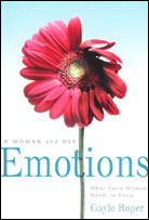 Emotions by Gayle Roper