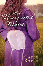An Unexpected Match - Between Two Worlds Series by Gayle Roper - Book 1